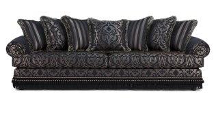 Camelot Fringe Sofa 3.5 Seat