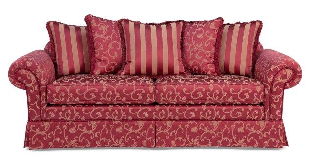Armadale Scatterback Sofa, 3 seat