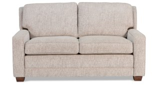 Southern Cross Cosmo Sofa, 2.5 seat low back
