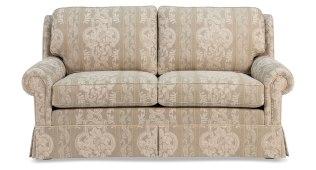 Canterbury Skirt 2.5 seat Sofa