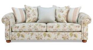 Harlow Scatterback Sofa, 3 seat