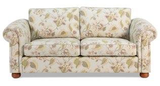 Harlow Sofa, 2.5 seat
