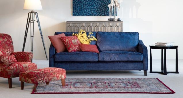 New Tribeca Sofa
