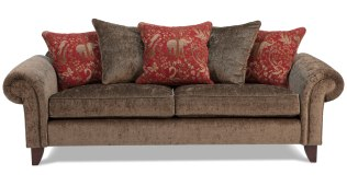 Monet Scatterback Sofa