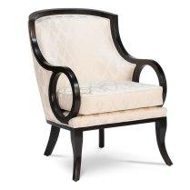 Art Deco Chair http://www.sulfaro.com.au/art-deco-chair.html