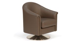 _BRI9869-Carlton-swivel-chair-chrome-base-leather