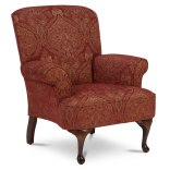 Charlotte Queen Anne Chair