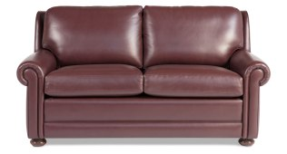 Canterbury Sofa Leather