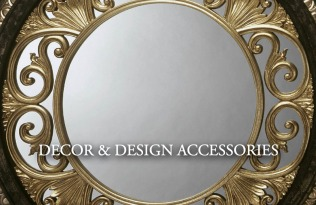 Decor and Design Accessories
