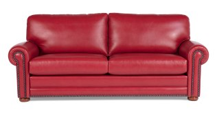 Mirage Leather 3 Seat Sofa